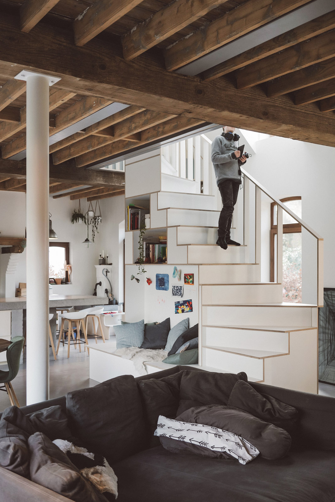 B-bis architecten + Nest